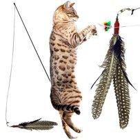 category - Cat Toys / Catnip / Grass