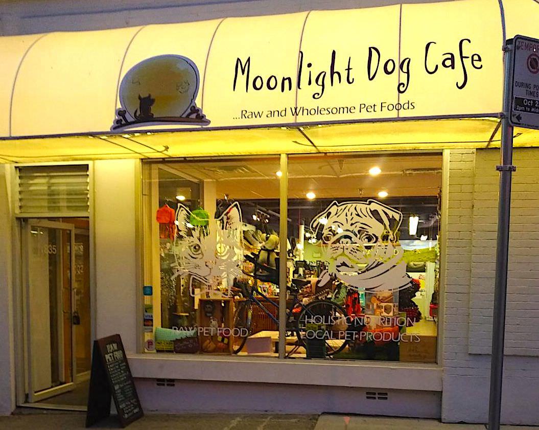 Moonlightdog Cafe