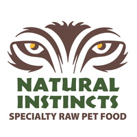 Natural Instincts Raw Pet Food