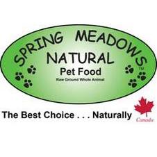 Spring Meadows Raw Pet Food