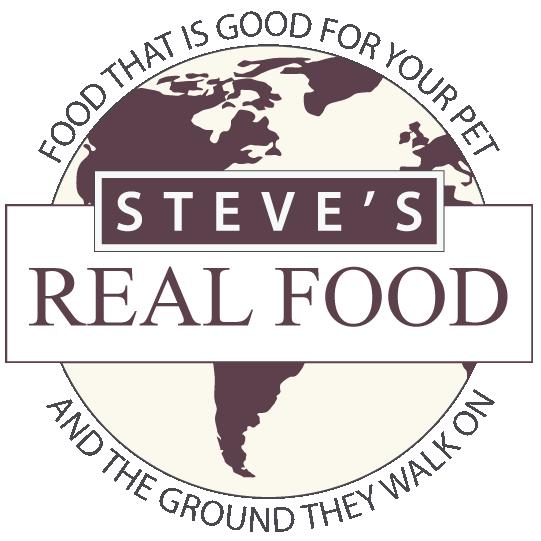 Steve's Real Food Raw Pet Food